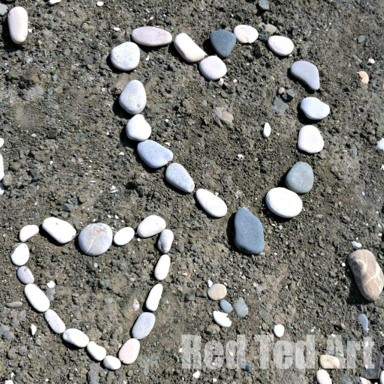 Nature Play Ideas: Land Art