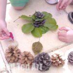 Nature Play Ideas: Creative Play