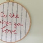 embroidery for beginners a