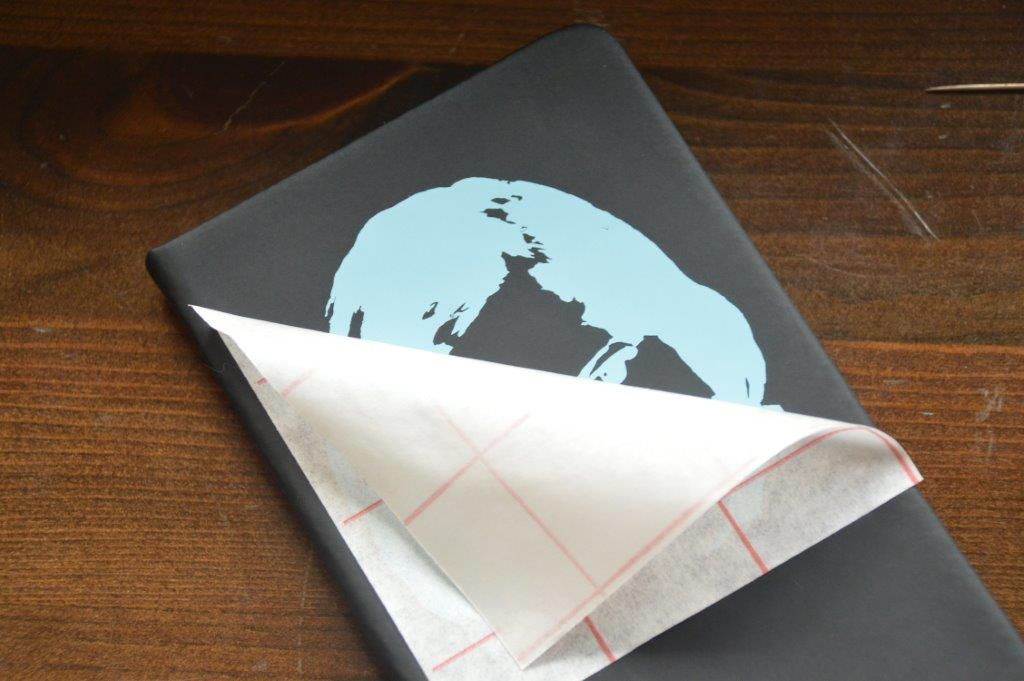 how to use vinyl transfers