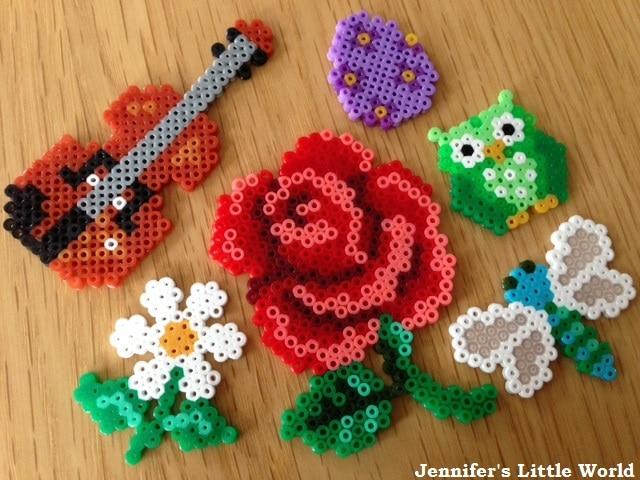 Mini hama beadszps58b29e73 Red Ted Arts Blog