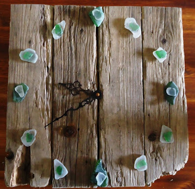 sea glass crafts (2)