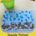 Seaside Picture for Toddlers
