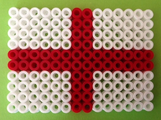 world cup crafts hama beads (1)