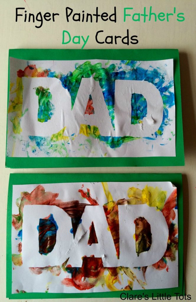 easy father u0026 39 s day card