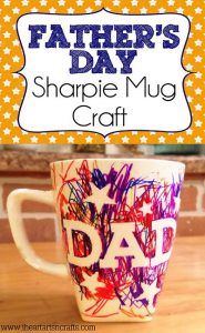 father's day crafts-father's day gift ideas from gifts