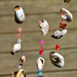 Seaside Shell Windchime Craft