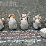 Snail Craft DIY Game