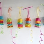 TP Roll Crafts Pinata