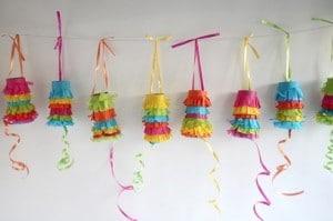 TP Roll Crafts Pinata