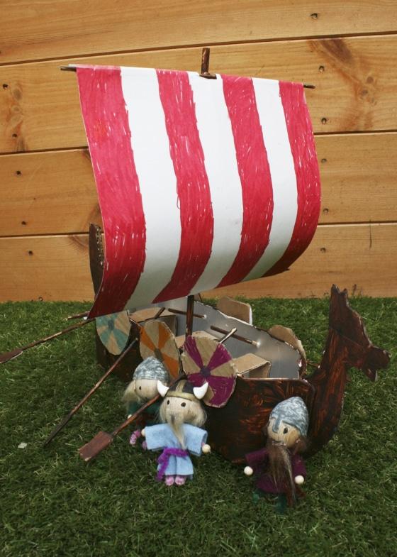 juice-carton-crafts-vikings-ship