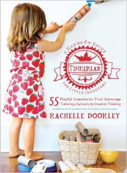 tinkerlab book