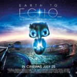 Earth To Echo – Win A Family Day Out to the SEA LIFE London Aquarium
