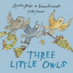 Owl Books for kids (1)