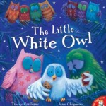 Owl Books for kids (5)