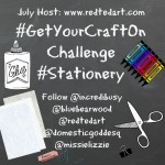 Stationery Craft Ideas – #GetYourCraftOn
