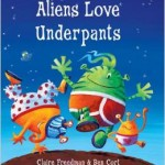 alien books for kids