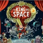 space picture books