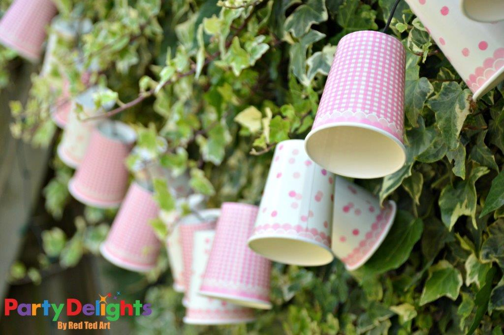 25 Paper Cup Crafts Red Ted Art S Blog