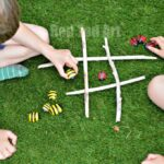Tic Tac Toe how to make