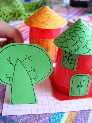 paper cup crafts (2)