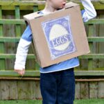 Easy Box Trolls Costume