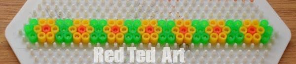 Melty Bead Bracelets for Kids