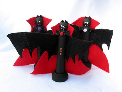 clothespin-bat craft