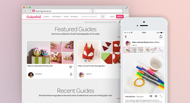 web-homepage-flat-browser