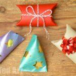 Easy Gift Box DIYs
