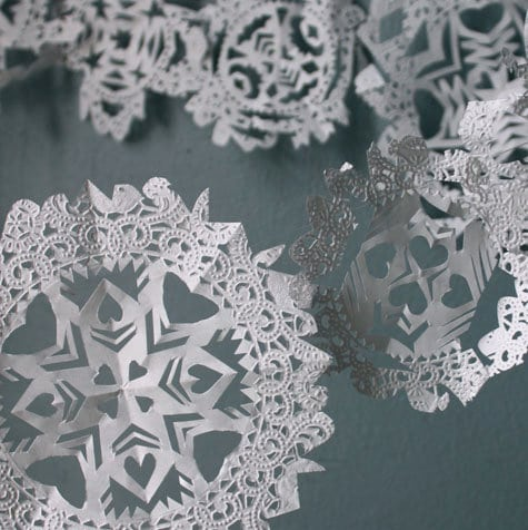 snowflake ideas