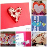 14 Valentine's Cards for Kids
