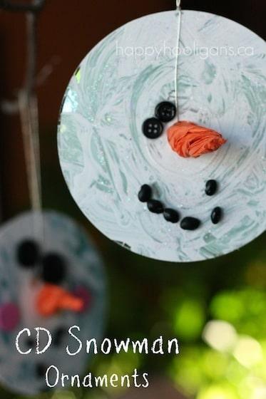 CD-Snowman-Ornaments
