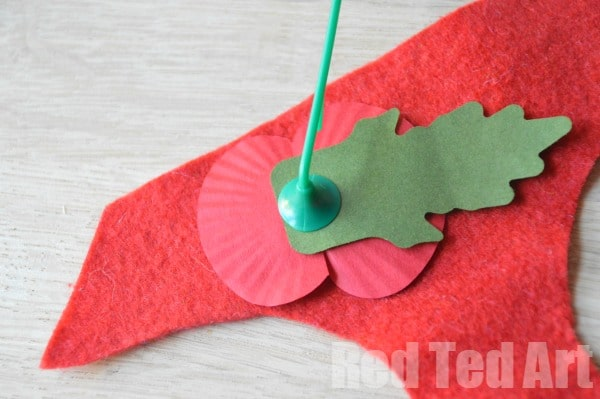 How to Make a Poppy - but remember to donate