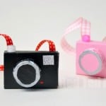 Matchbox Camera Craft