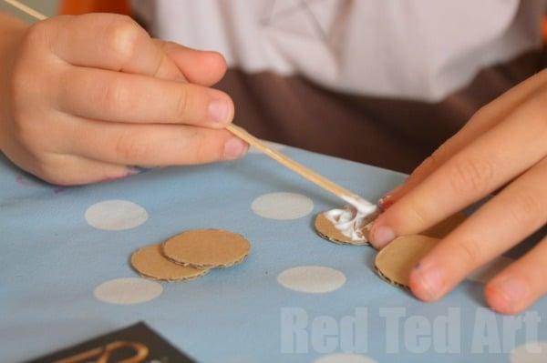 Matchbox craft ideas
