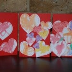 Valentines Card for kids