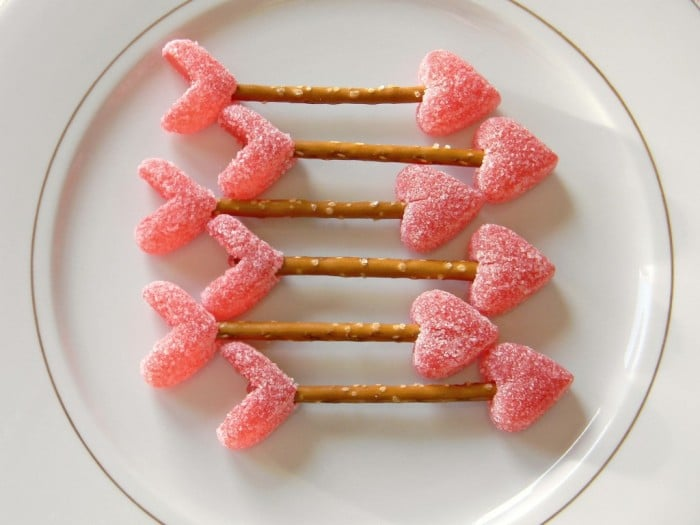 25 sweet valentines day treats - ideas & recipes - red ted art's blog, Ideas
