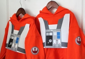 star wars crafts and costumes