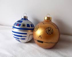 star wars ornament crafts