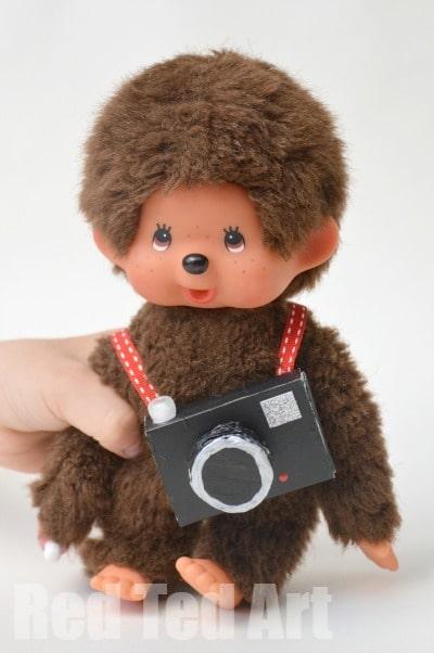 toy camera craft