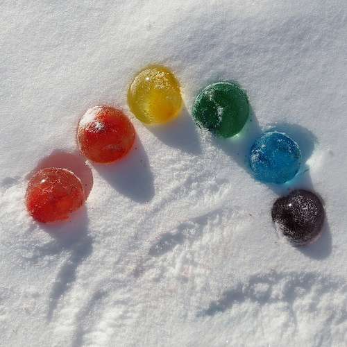 Make Ice Marbles by queen-vanna