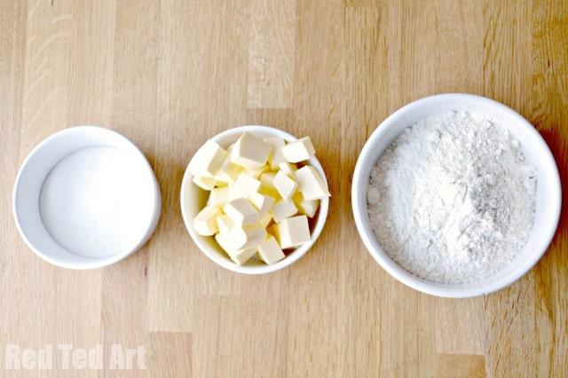 Easy no egg cookie recipes