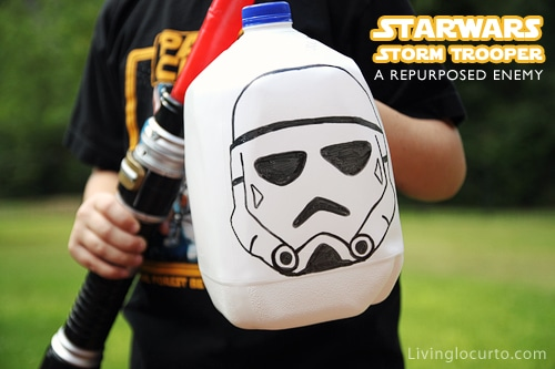 Starwars-milk-carton-craft