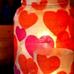 Valentines Day Decorations Lanterns