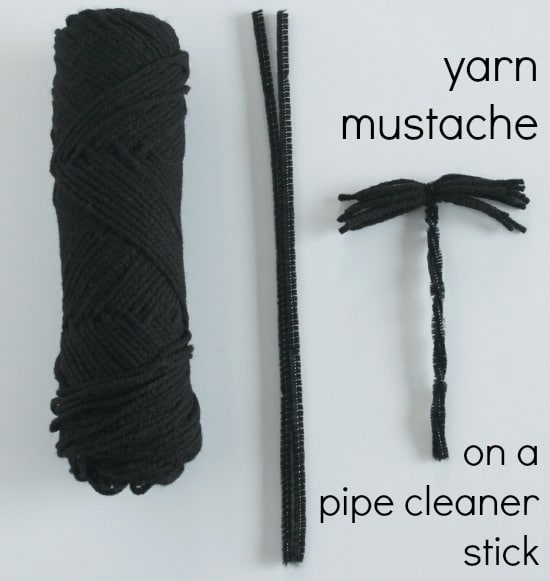 Yarn-Mustaches-on-a-stick-makeandtakes.com_