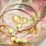 Thumbprint Heart Jewelry Dish – Gifts Kids Can Make