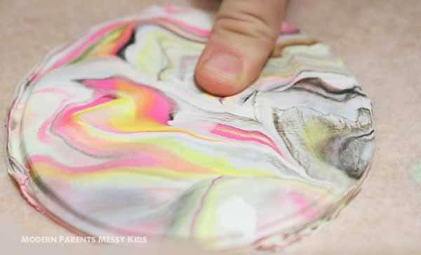 Fingerprint Crafts - gifts keepsakes (3)
