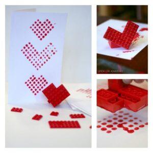 Lego Valentines FB Image