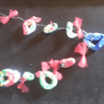 Painted Bead Necklace 150x150